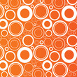 Circles background. Abstract round objects. - 72239182