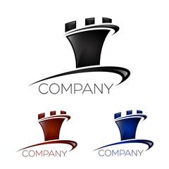 tower logotype