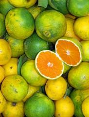 Yellow miyagawa sold at market