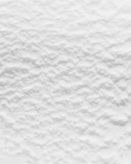 Eiscreme: Fläche aus Yogurteis in der Verpackung