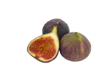 three fruits figs