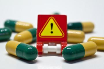 Farmaci pericolosi