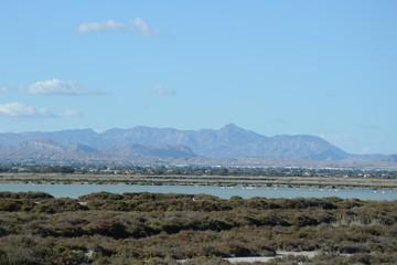 Natural Park of La Mata