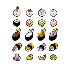sushi_icons_color