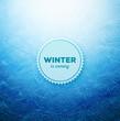 Ice Background - 72253138