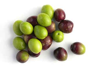 organic olives