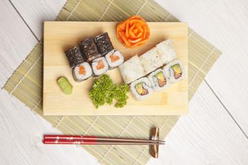 cusine japonais