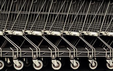Shopping cart pattern
