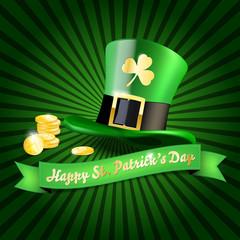 St.Patrick's Day wish