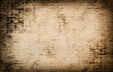 grunge paper texture. dirty surface background