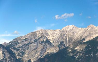 Mieminger Kette - Tirol - Alpen