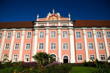 Neues Schloss - Meersburg - Bodensee