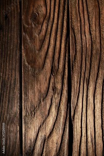canvas print picture Holzstruktur