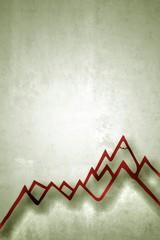 Bergwelt - Berggipfel...