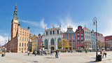 Gdańsk -Stitched Panorama - 72266115