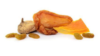 Mango Sultaninen Birne