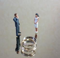 Réflexion sur le mariage