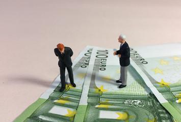 Risques financiers : délai de réflexion