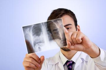 Checking X-Ray