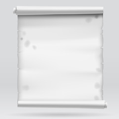 Gray parchment