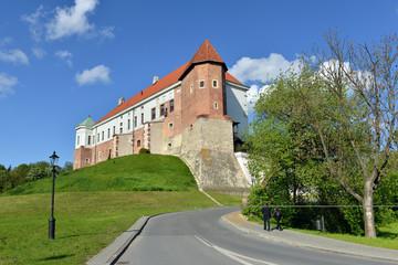 Zamek w Sandomierzu 6