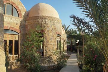 nubian architecture