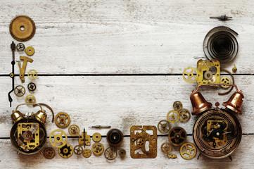 alarm clocks framework