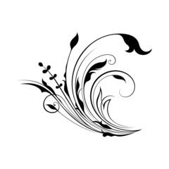 Design element (swirls)-10