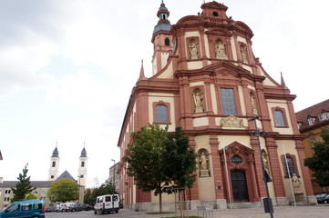 Pfarrkirche Sankt Peter