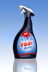 Fear cleaner