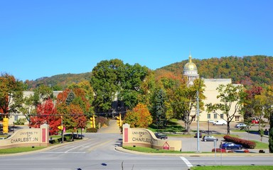 University of Charleston, Charleston WV