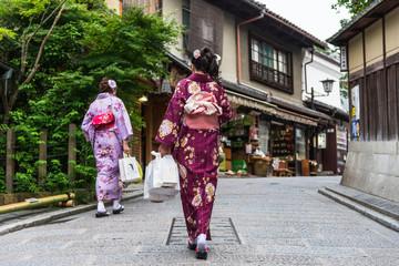 京都 祇園 産寧坂