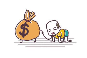 お金の奴隷