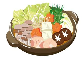 鍋 寄せ鍋 料理