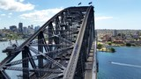 Harbour Bridge, Sydney - 72288172