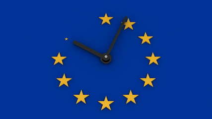 Time for European Union