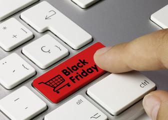 black friday2. Keyboard