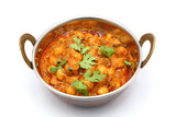 Fototapety Chana Masala - Spicy chickpea curry
