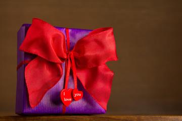 gift hearts I love you