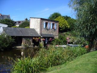 lavoir breton