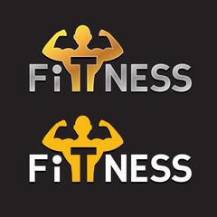 Fitness Logo