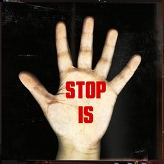 Stop IS