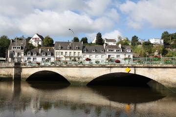 Pont d'Aven.