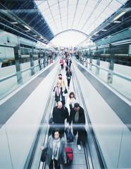 Gare Londres