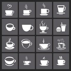 Cofe icons
