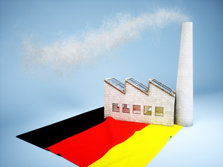 Germany industry development
