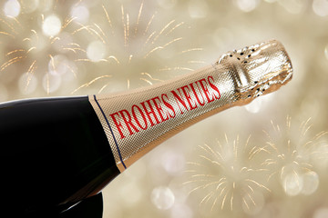 """""""frohes neues"""" text zu silvester"""