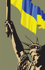 Call For Democracy In Ukraine