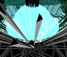 中央制御装置のイメージ