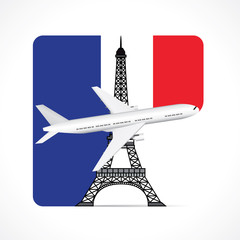 Vol-Paris